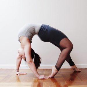 Técnicas corporais e atitude interior