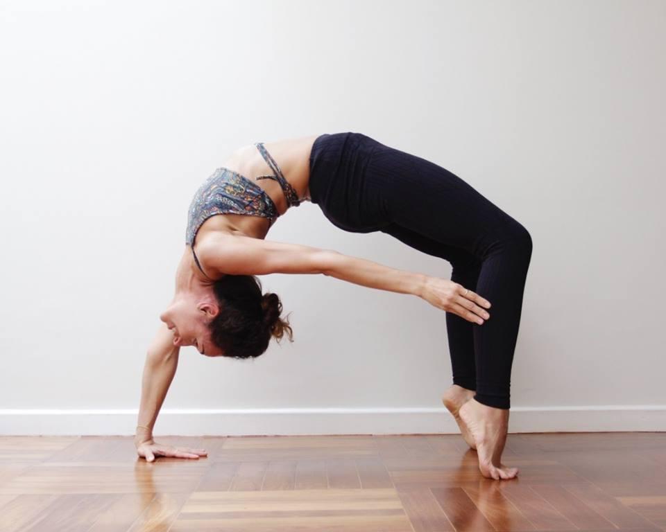 Flexibilidade x emoções