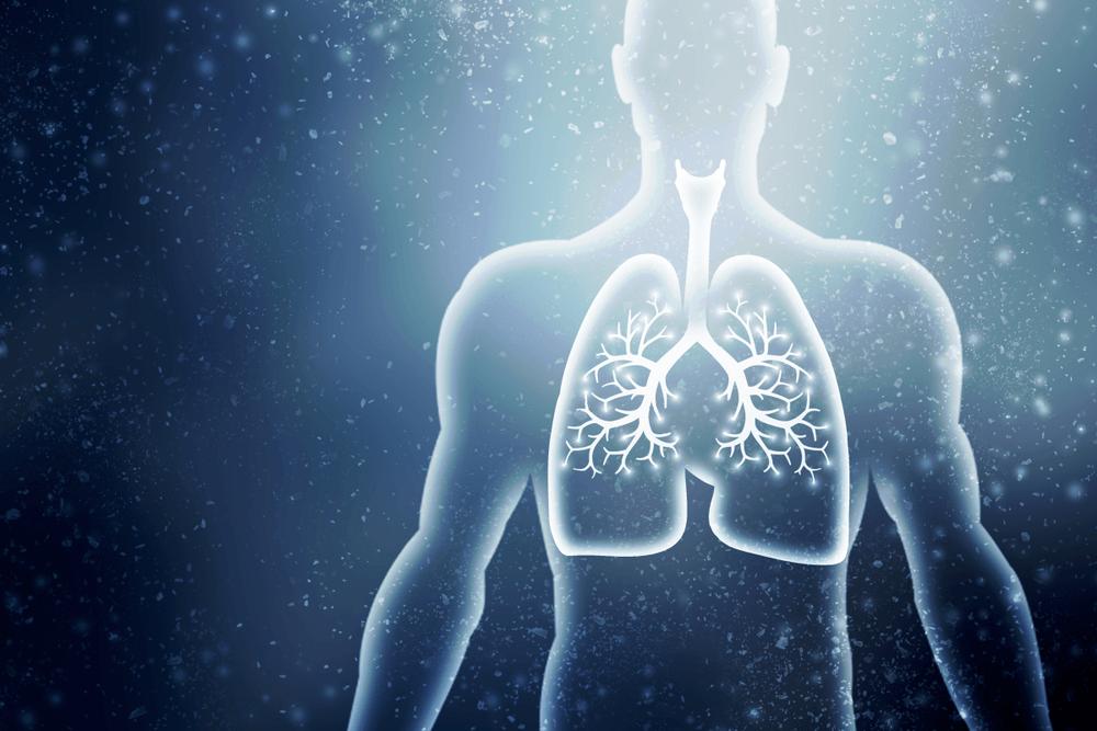 Concentração na respiração abdominal