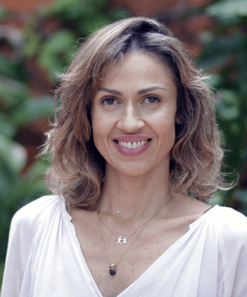 Ana Egloge