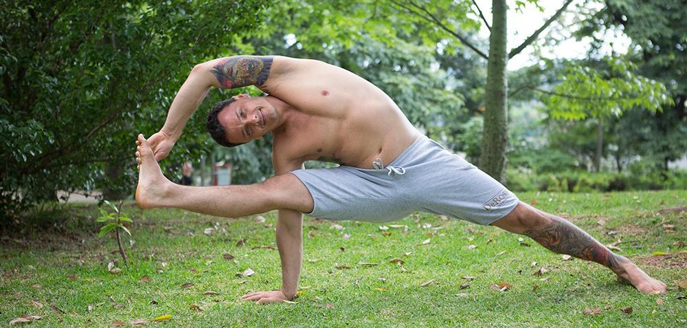Força e flexibilidade