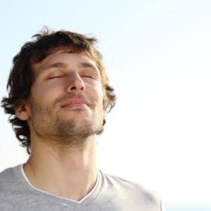 Meditação e respiração