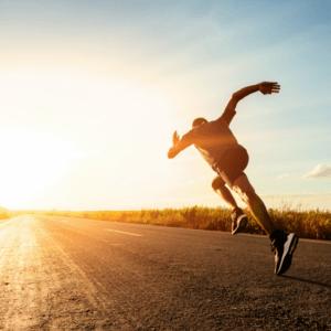 Sobre Meditação e esportes
