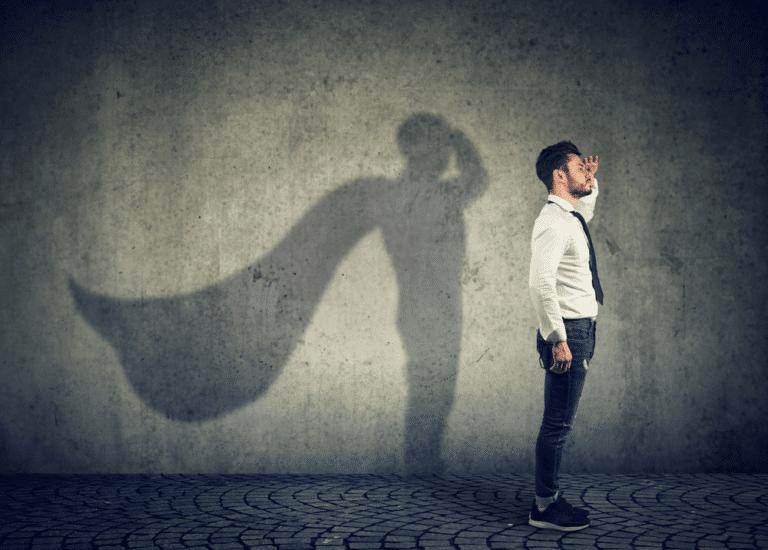 Mentalização – Criando a sua própria realidade.