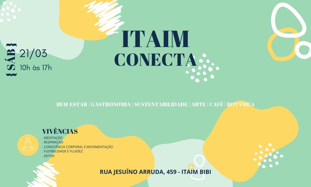 Itaim Conecta!