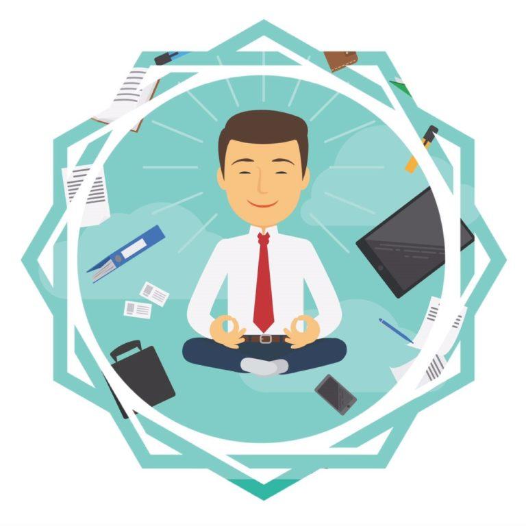 Meditação e alta performance