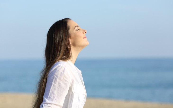 Respiração como ato vital