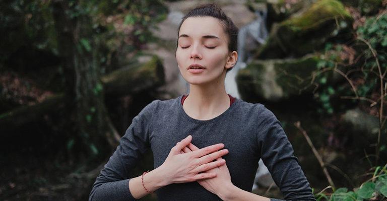 Ampliação da capacidade respiratória
