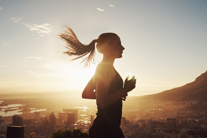 Superávit de energia e vitalidade