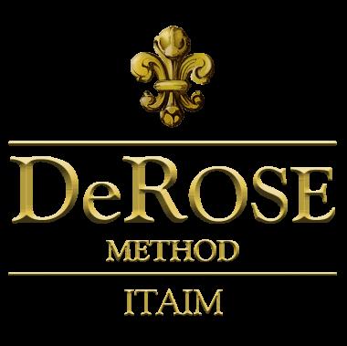 logo DeRose Method Itaim